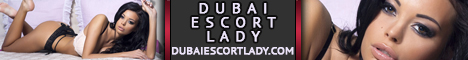 dubai escort lady
